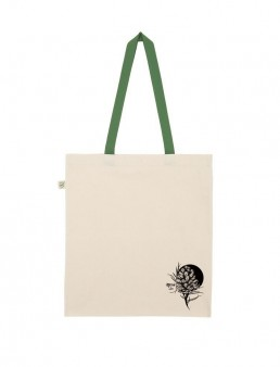 organic shopping bag designed by pigscode x juhadik